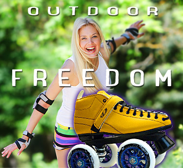 Shop for outdoor skates at rollerskatin.ca