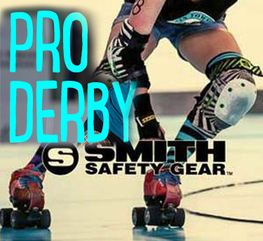 shop top of the line skate and safety gear for roller derby