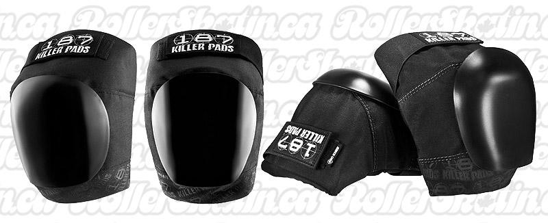 187 Killer Knee Pads Pro