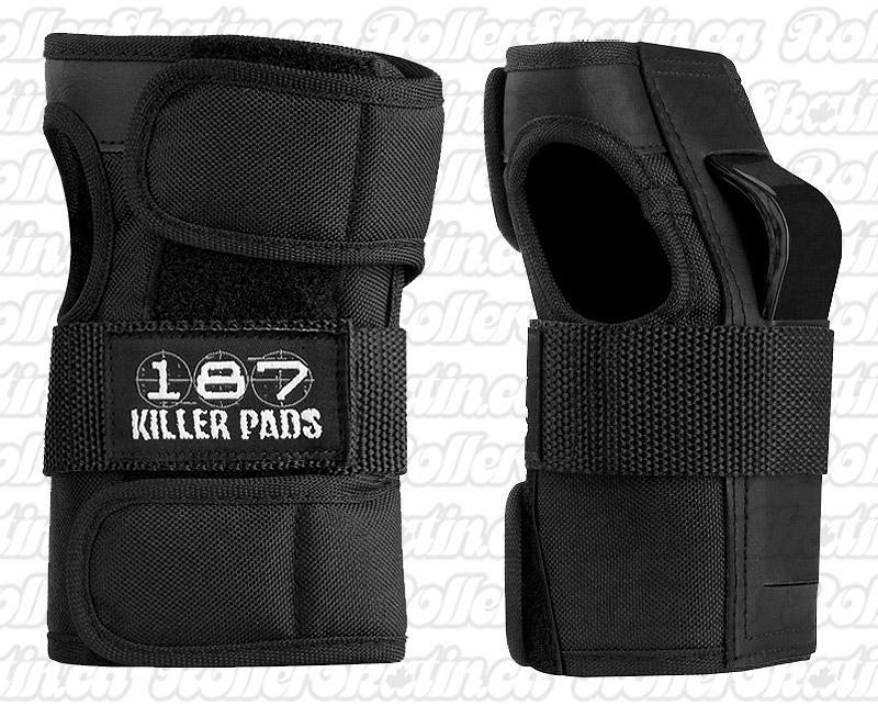 INSTOCK! 187 Killer Pads Wrist Guards