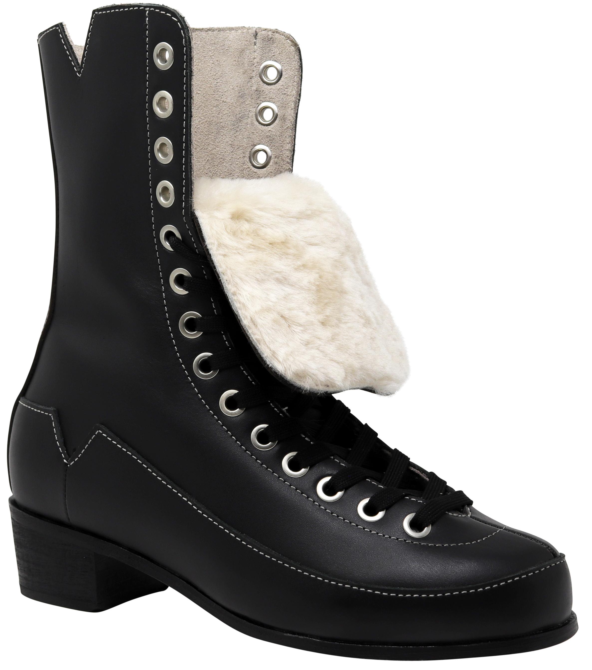 Vanilla VNLA Godfather Boots