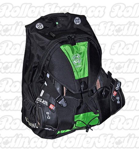 ATOM Roller Sport Back Pack