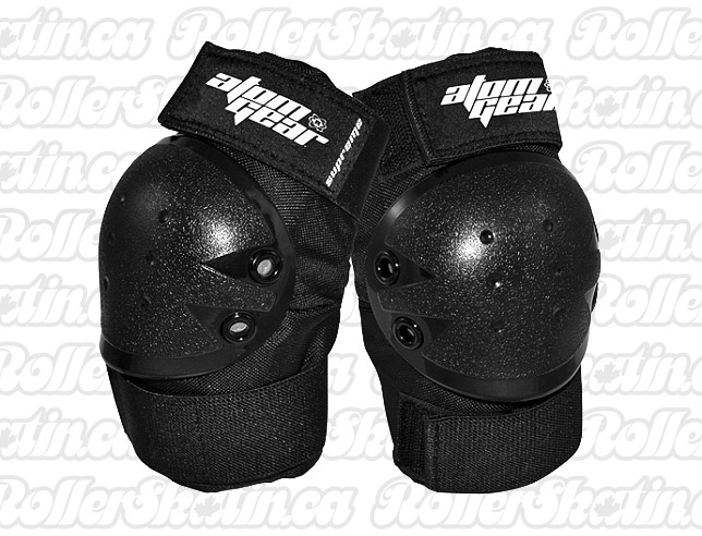 INSTOCK! ATOM Gear Supreme Elbow Pads