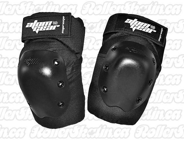INSTOCK! ATOM Gear Supreme Knee Pads