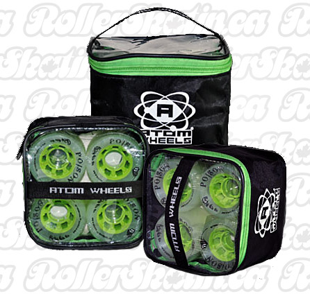 ATOM Quad Wheel Bag