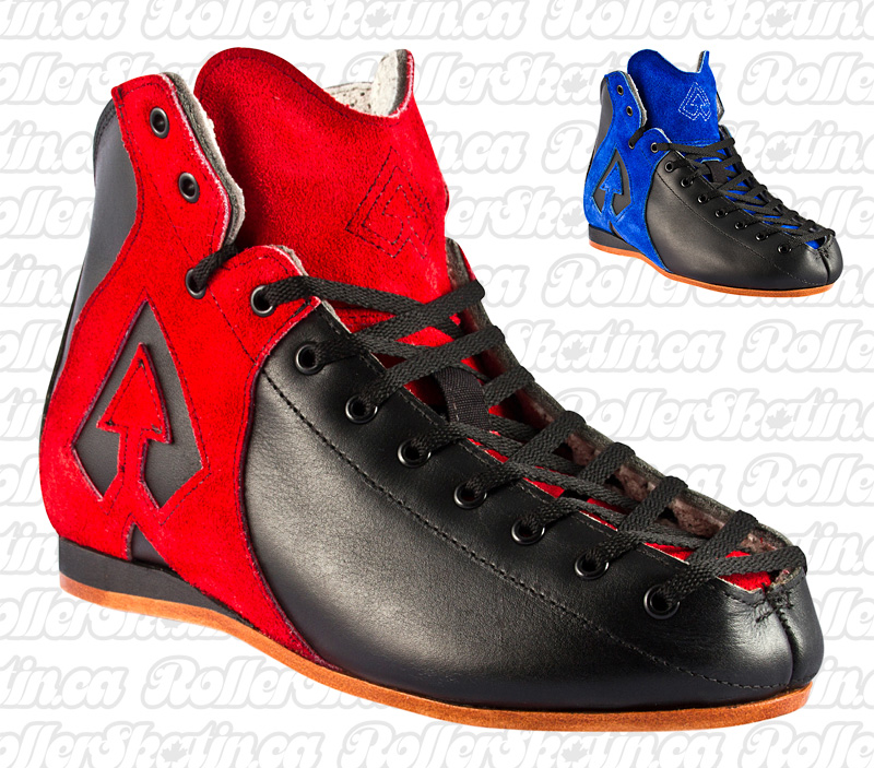 ANTIK AR1 Boot - Last Ones in Blue or Red size 3!