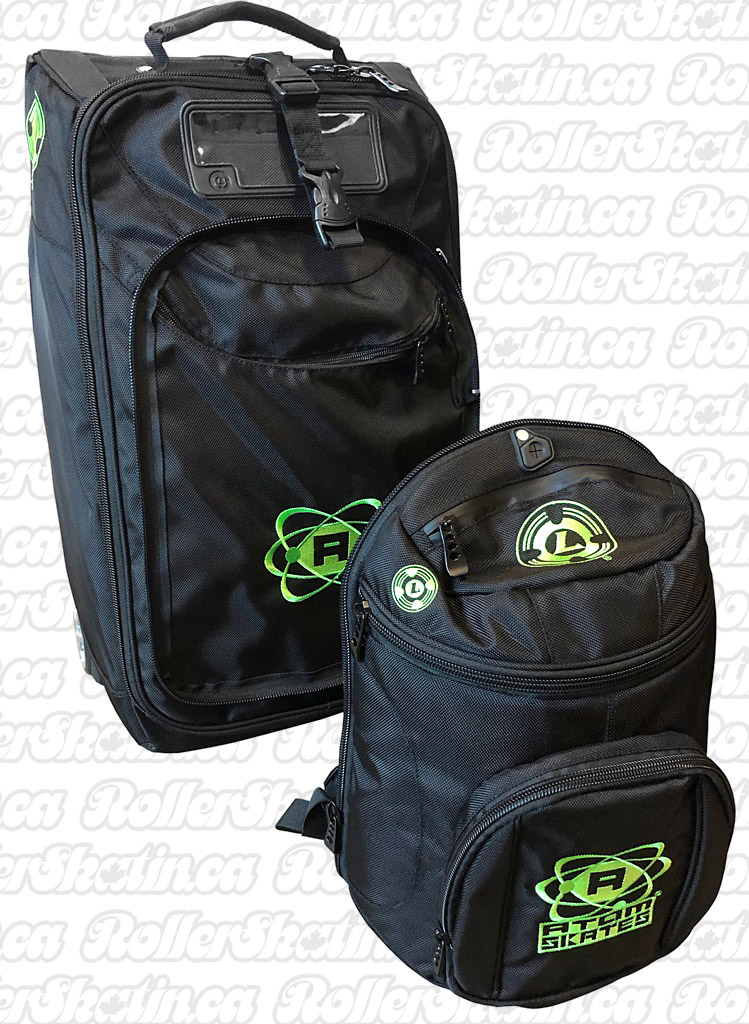 ATOM Trolley Carry-On Travel Bag