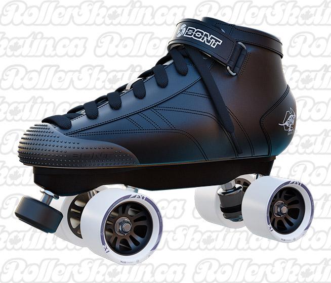 BONT Prostar Skate