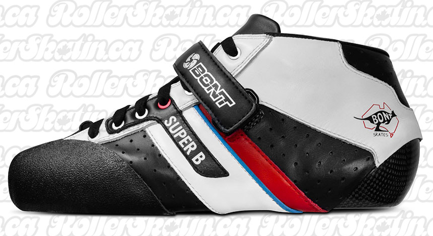 BONT SUPER B Derby Boots