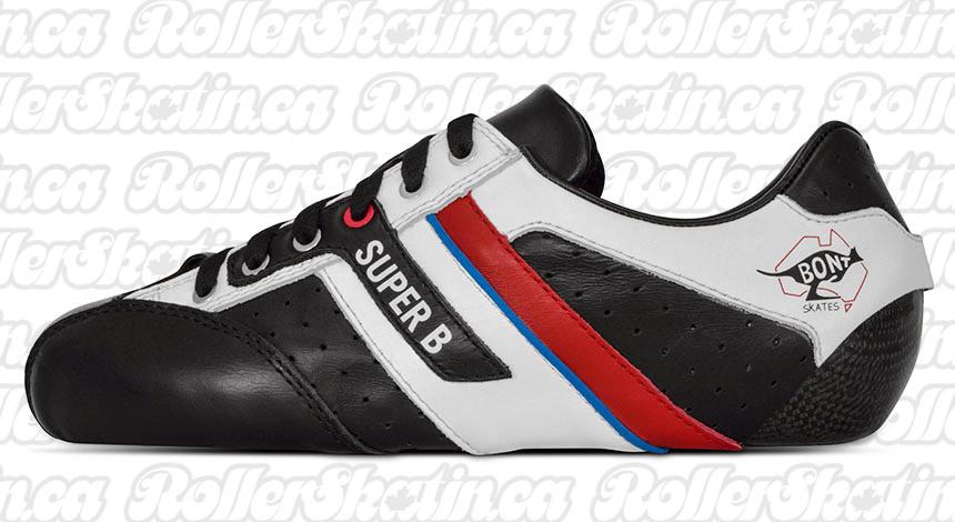 BONT SUPER B Racer Speed Boots