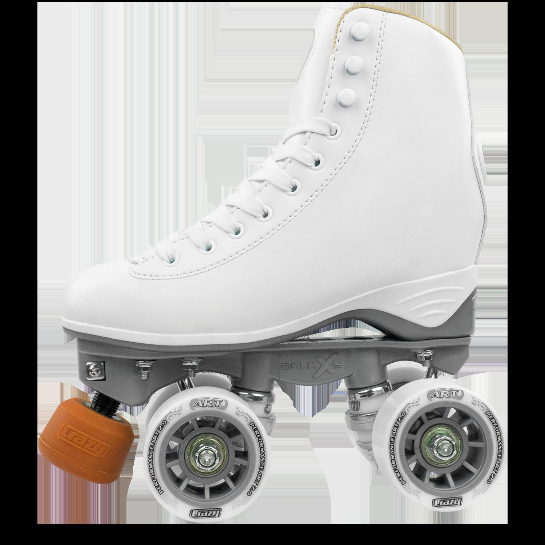 Pre-Order NEW CRAZY Celebrity Art Roller Skates