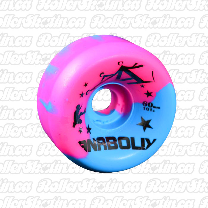 INSTOCK ANABOLIX Catapult Park Wheels 101A 8-Packs