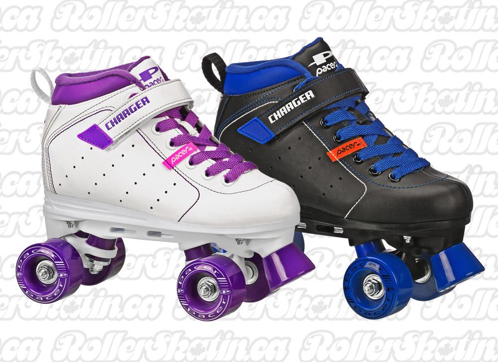 Pacer Charger Kids Roller Skate - Size  J10 - 4!