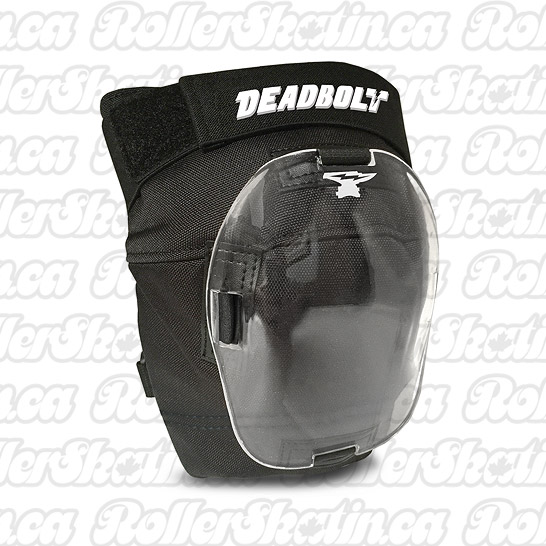 Deadbolt APEX II Knee Pads