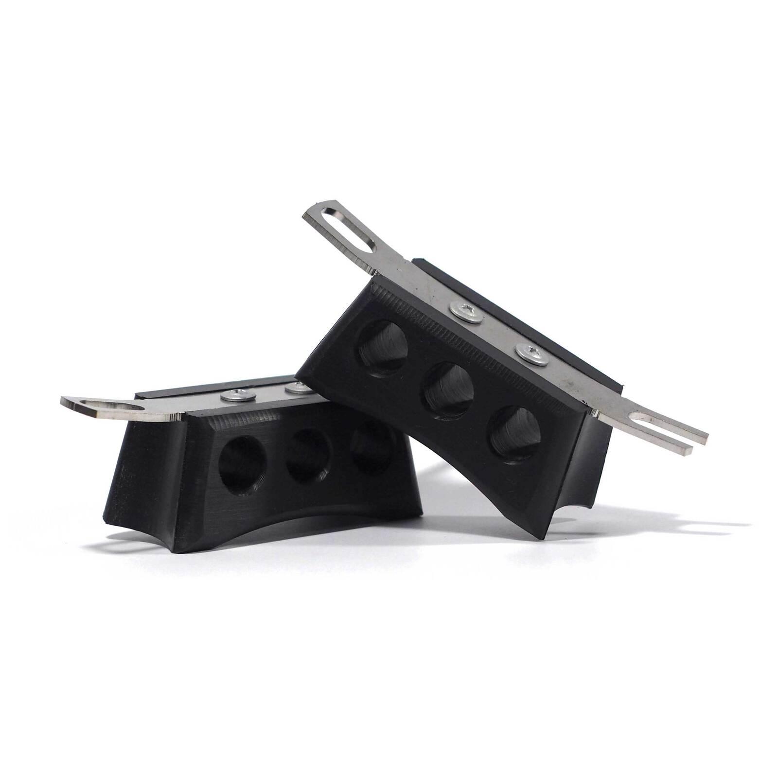 DiscoBlox Standard, LowRider, OutLaw, Bandit, or IceBlox Grind Blocks