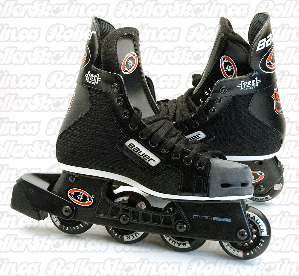 Blowout Sale! BAUER NHL Hockey Inlines RollerBlades