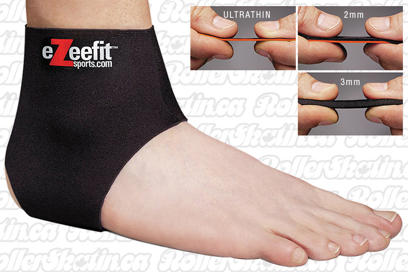 Ezeefit Anti-Friction Ankle Booties