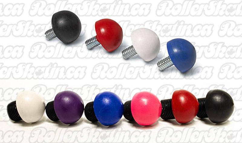 Iris Steel Stud Premium Dance Plugs 5/16 OR 5/8