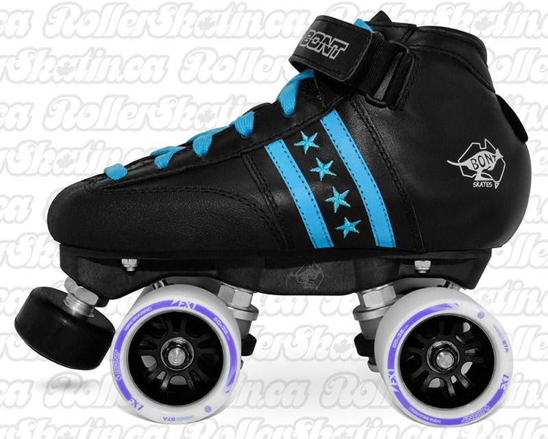 BONT Quadstar Junior Skate