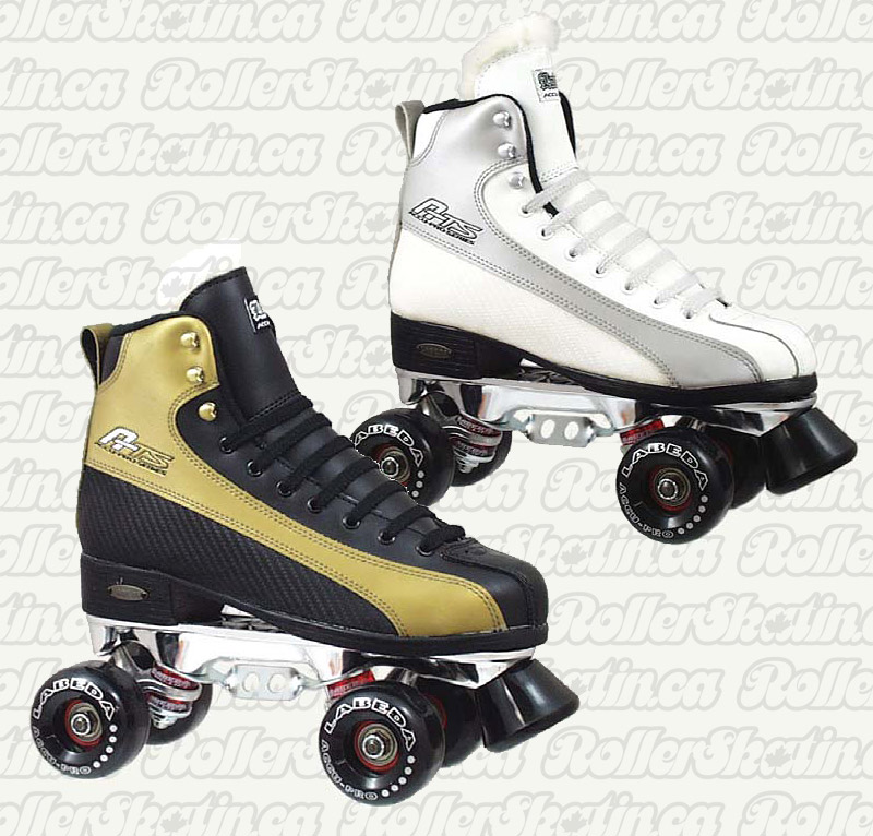 INSTOCK LABEDA ACCU-Pro Classic Rink Skate