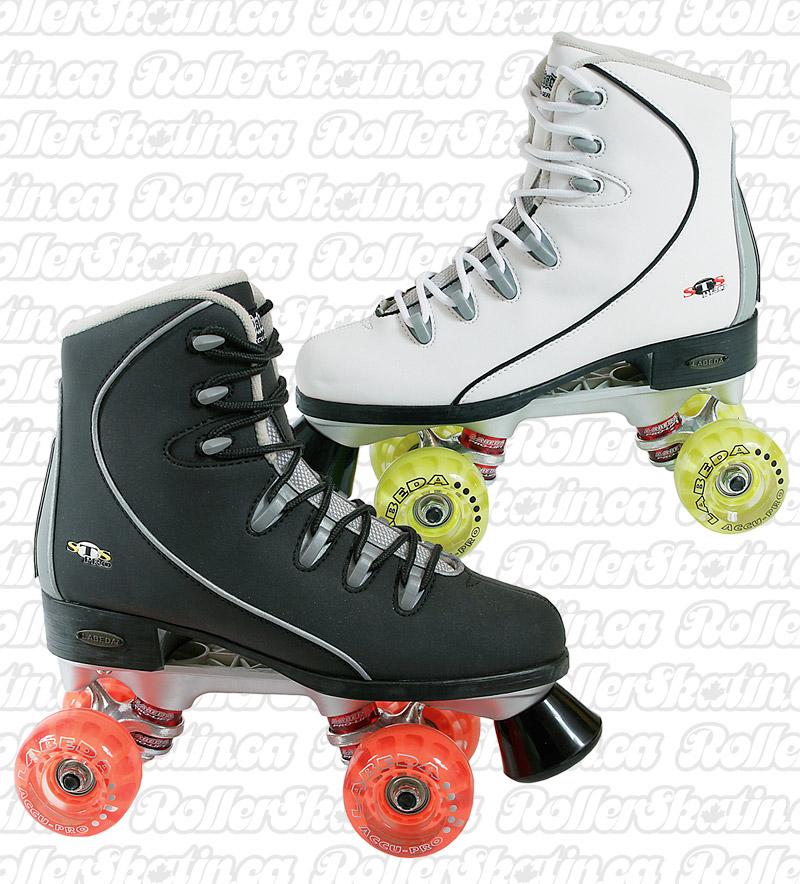 Last Pair Mens 12! LABEDA STS-Pro Classic Rink Skate