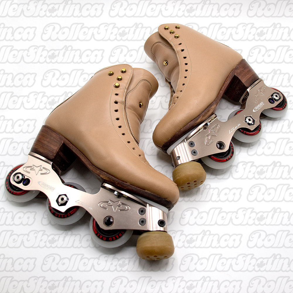 ROLL-LINE LINEA Inline Figure Skate Conversion Set