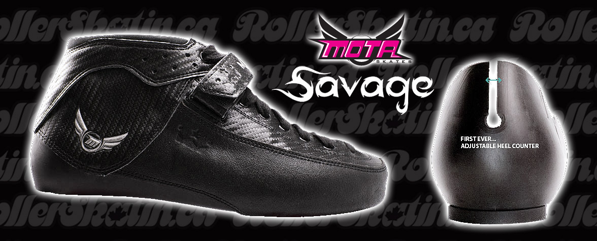 Mota Mojo SAVAGE Boot Factory Direct!