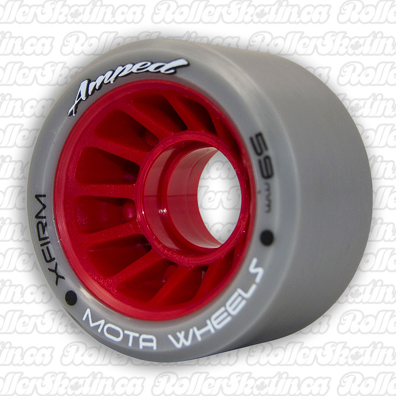 MOTA Amped XFIRM Wheels 8-Packs Factory Direct!