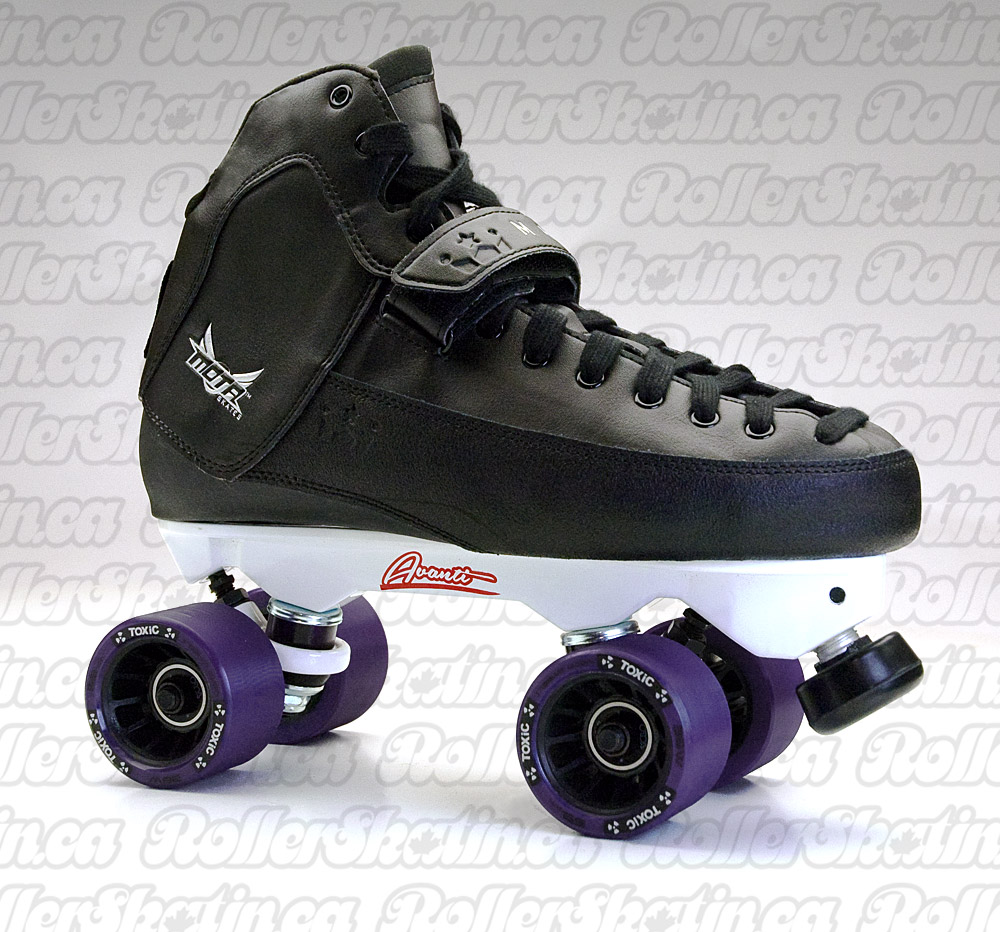MOTA MAX Air Savage MAG Avanti Derby Skate