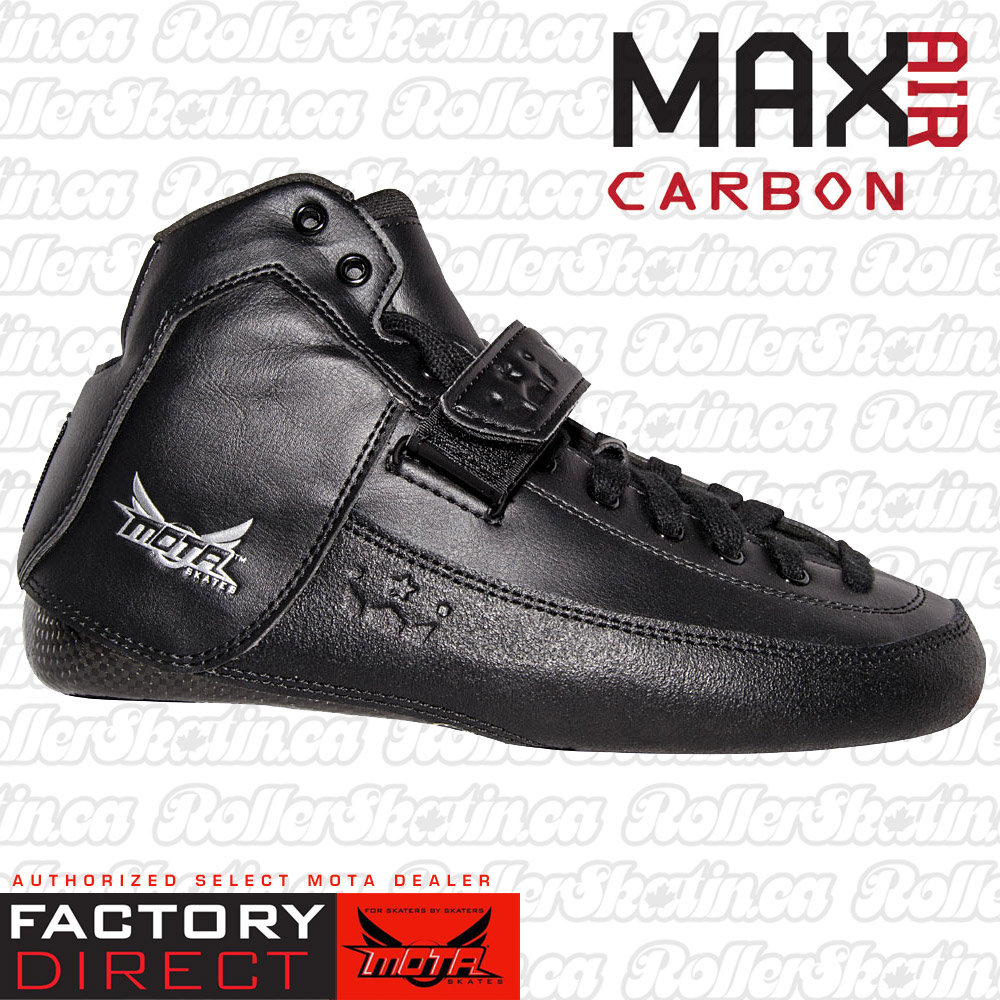 Pre-Order Mota MAX AIR CARBON Boot Factory Direct! Ships Jan.15/19!