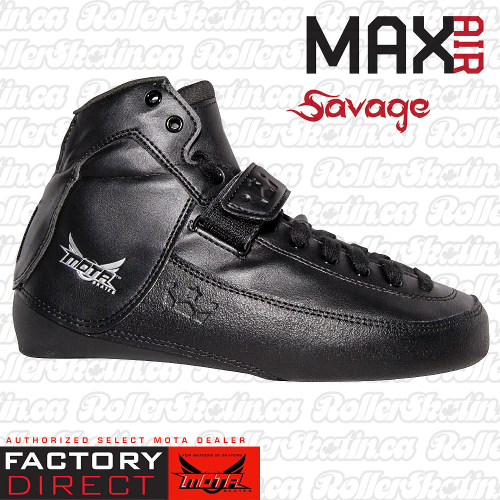 Pre-Order Mota MAX AIR SAVAGE Boot Factory Direct! Ships June 17/19!