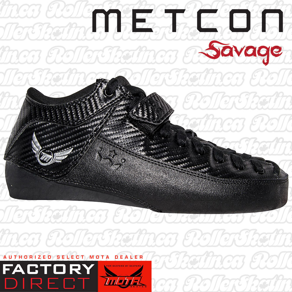 Mota METCON SAVAGE Boot Factory Direct!