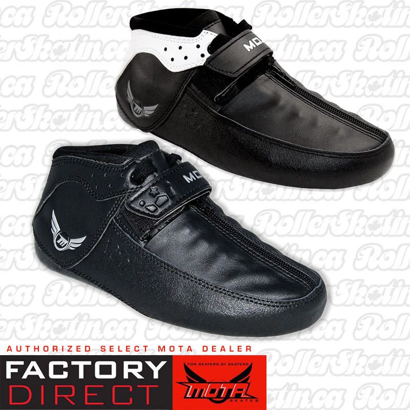 Mota Mojo Stock Carbon Boot Factory Direct!