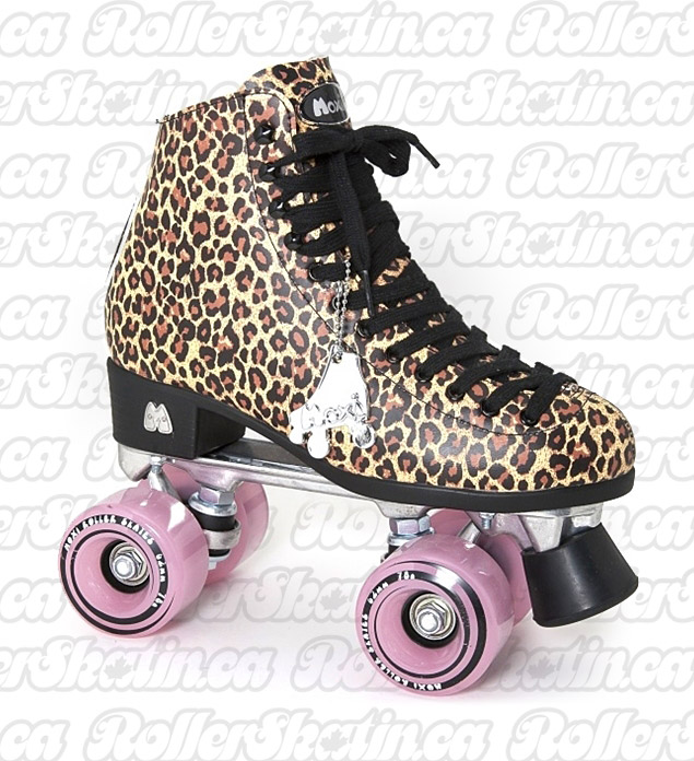 MOXI Ivy Jungle Roller Skate