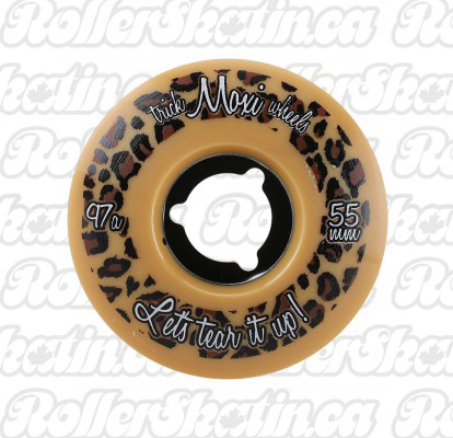 Moxi Trick Wheels 97A 8-Pack