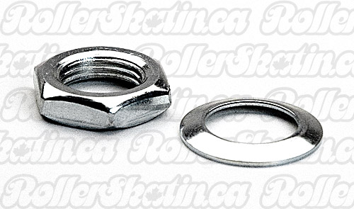 5/8 Stopper Nut & Washer