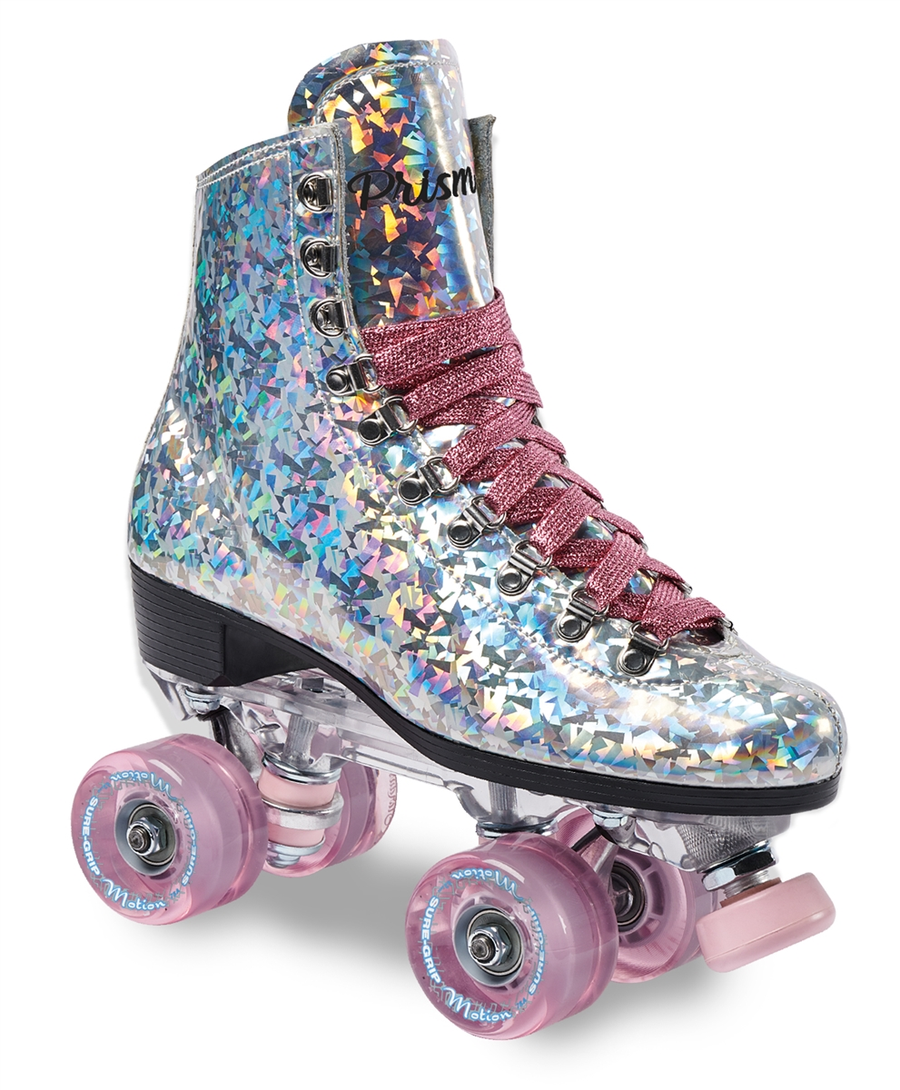 NEW! Sure-Grip PRISM Roller Skate
