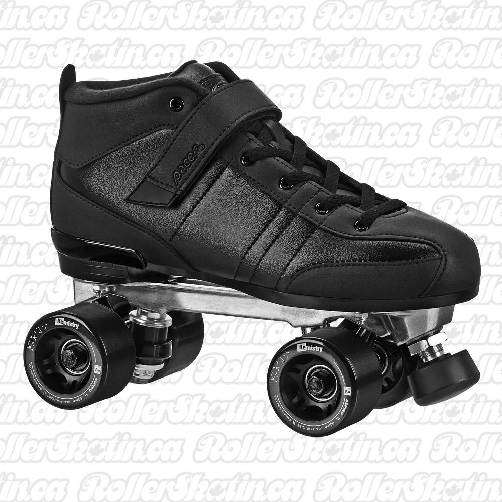 INSTOCK! Pacer AERO Indoor/Outdoor Roller Skate
