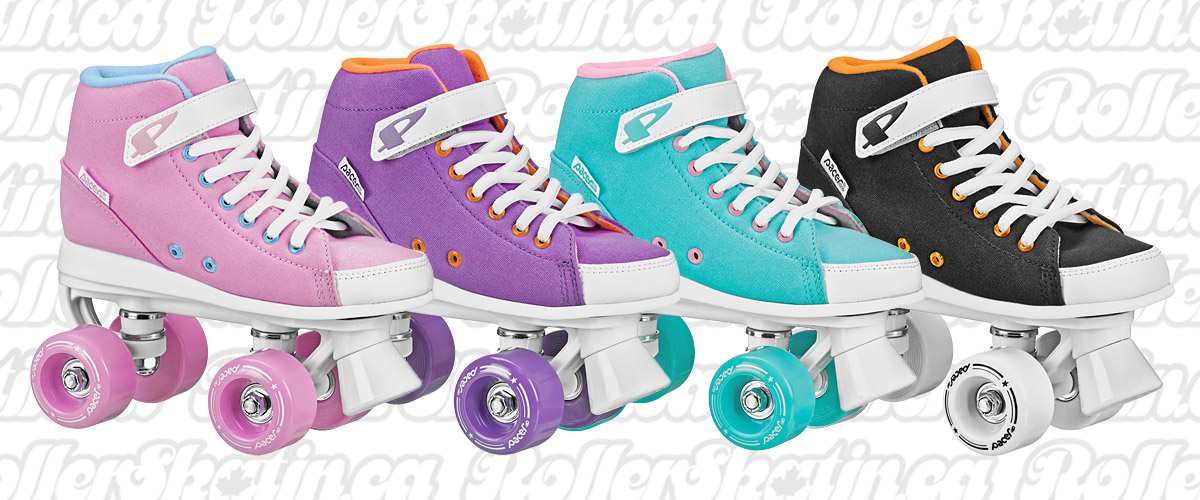 INSTOCK! Pacer Scout ZTX Kids Roller Skate