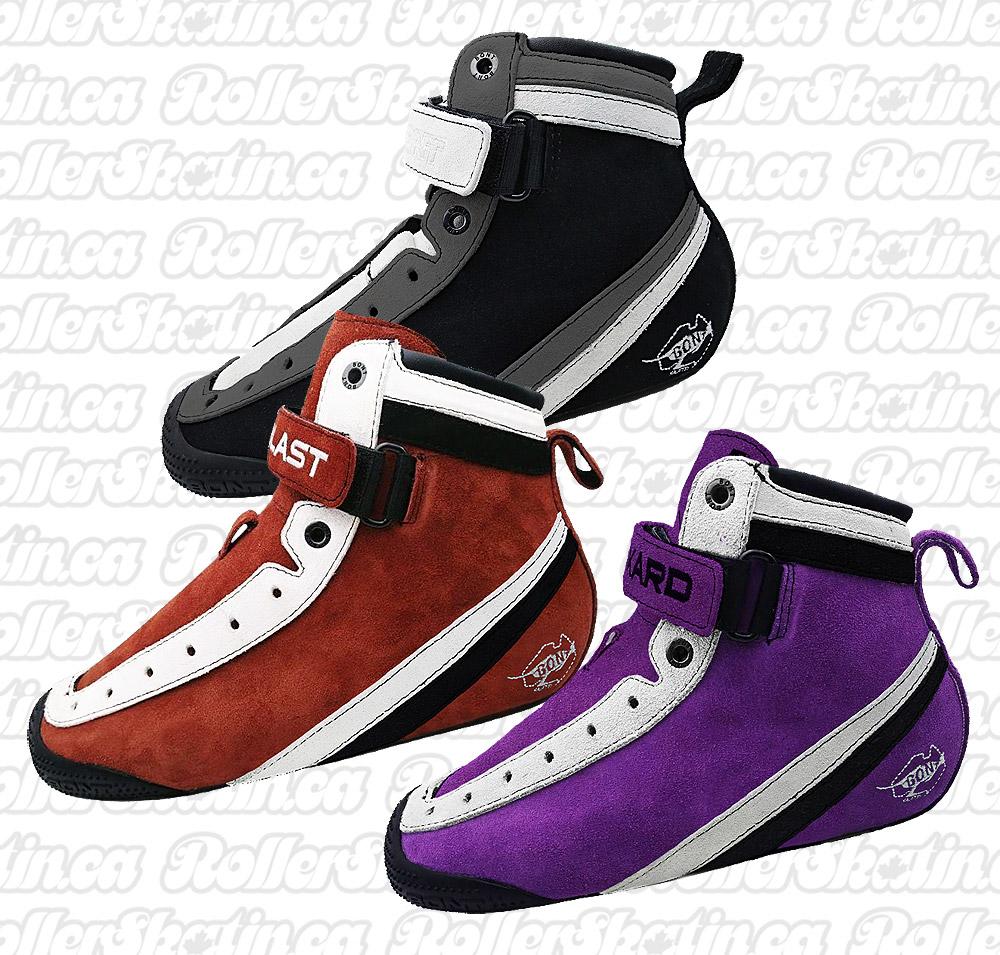 BONT PARKSTAR Boots