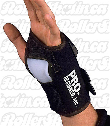 Pro-Designed Wrist Guards
