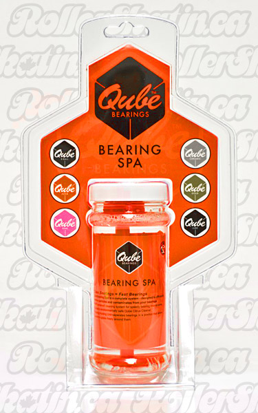 QUBE Bearing SPA