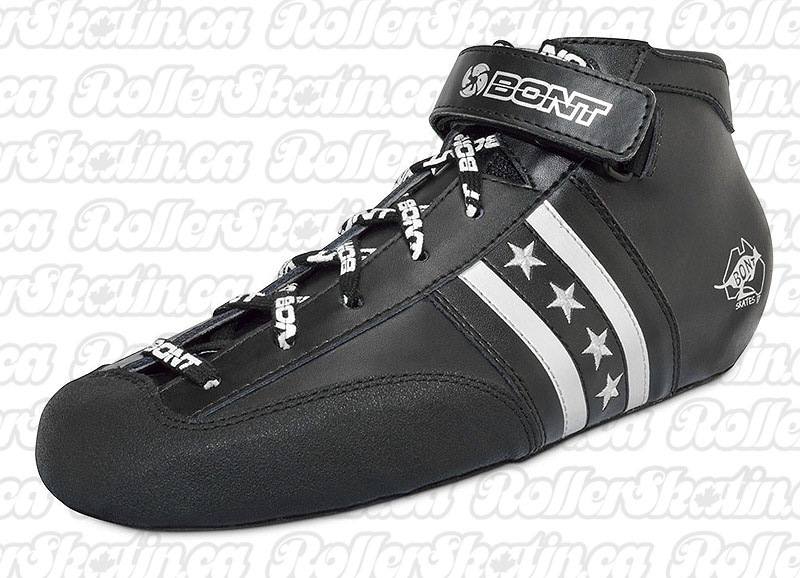 BONT Quadstar High-Cut Boot