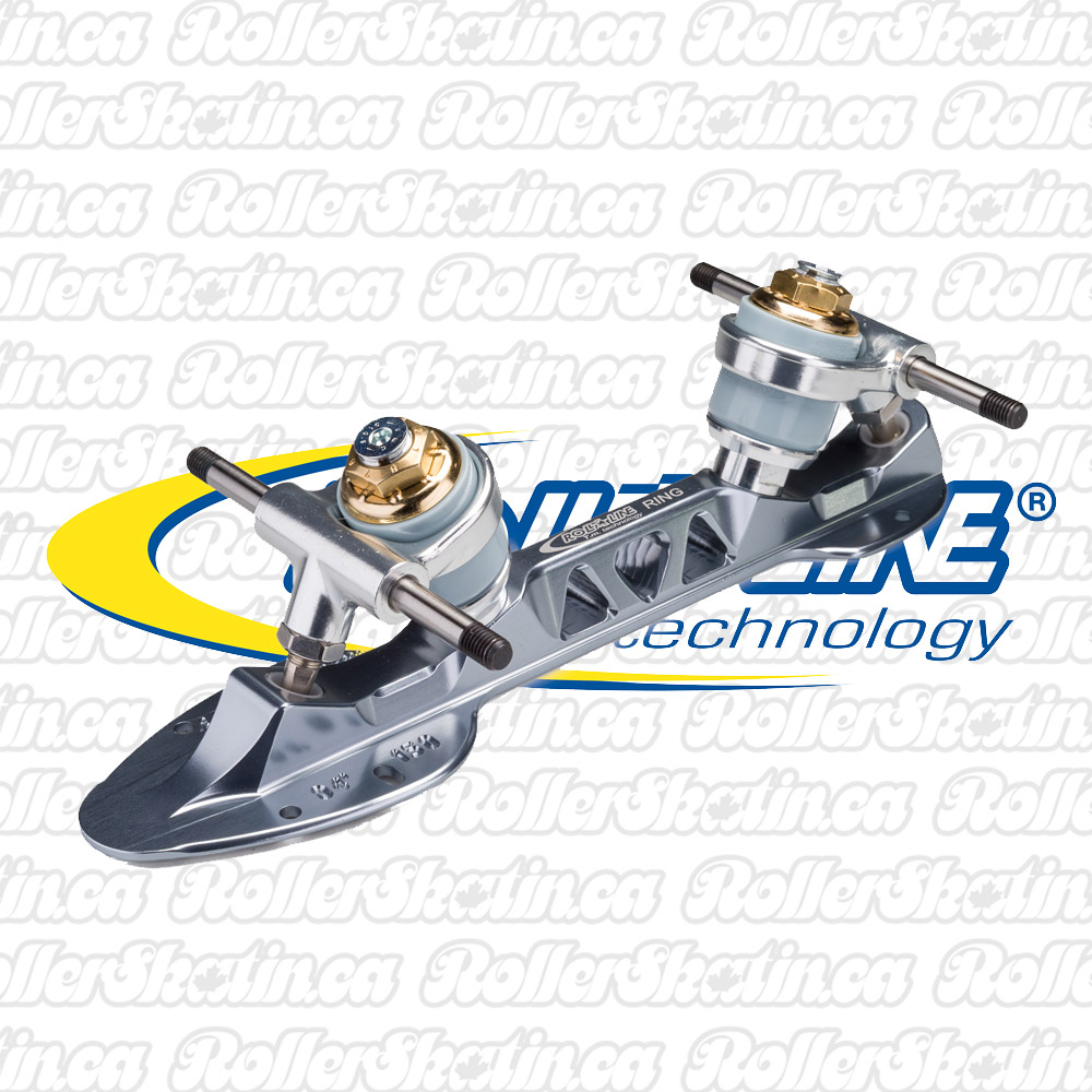 Roll-Line Ring Professional Skate Plates