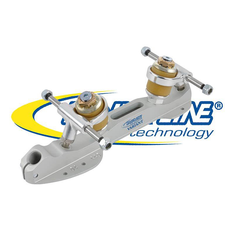 Roll-Line VARIANT C Intermediate FreeStyle/Dance Skate Plates