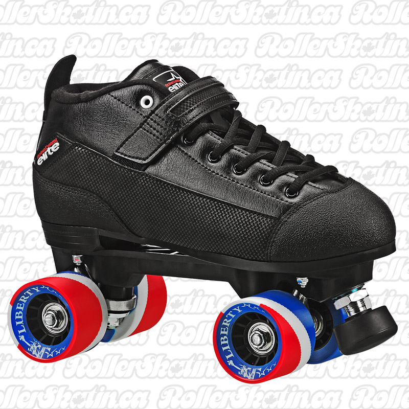 Last Ones Mens size 4! RD Elite Revolution Derby Skates
