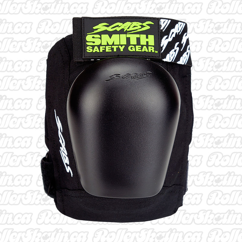 INSTOCK! SMITH Scabs Junior Knee Pads