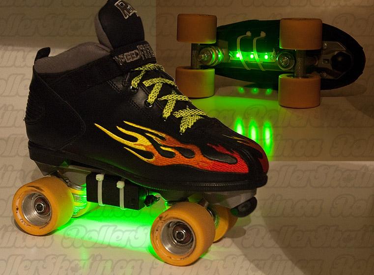 Skate-Lights!