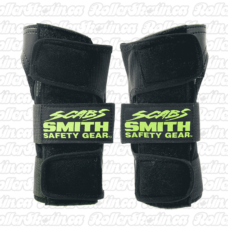 SMITH Scabs KOOL Breathable Wrist Guards