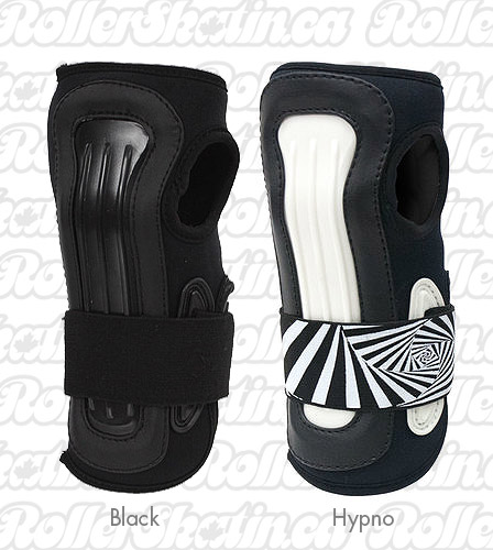 INSTOCK! SMITH Scabs Pro Stabilizer Wrist Guards